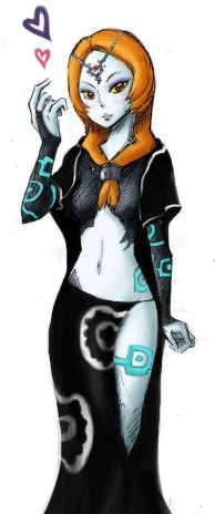 ... web site midna porn not my fault its not even porn and again srry hotty