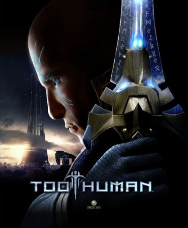 My Review on Too Human 106661_too_human_poster_big