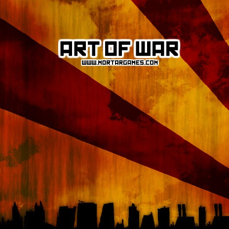 Art of War 2: Stalingrad Winters