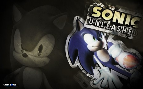 Sonic Unleashed (2011/Eng)