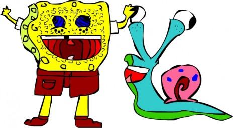 spongebob lustige bilder