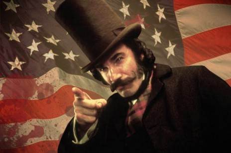 Image result for bill the butcher gangs of new york
