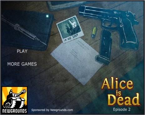 alice is dead ep 2 unlock password