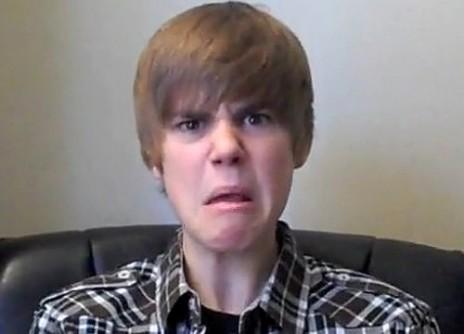 Youtube Justin Bieber on Youtube Justin Bieber Cele Jpg