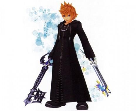 By the way does anyone play Kingdom Hearts?