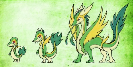 Smugleaf+evolutions