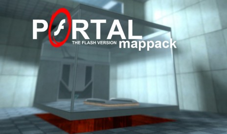 Portal + Portal: Prelude + Portal: The Flash Version Mappack + New Maps ( PC/2009/MULTI2)