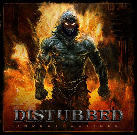 disturbed indestructible wallpaper. Disturbed Bullet For My